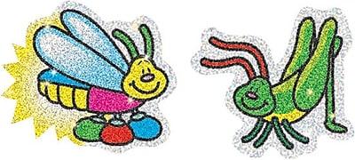 Carson-Dellosa Bugs Dazzle™ Stickers