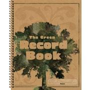 Carson-Dellosa The Green Record Book (104301)