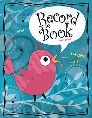 Carson-Dellosa Record Book