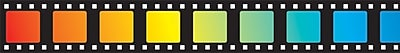 Carson-Dellosa Film Borders