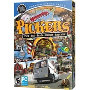 Encore Pickers for Windows (1-User) [Boxed]