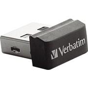 Store 'n' Stay USB Drive, 8 GB