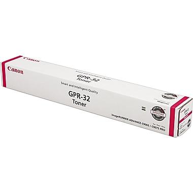 Canon GPR-32 Magenta Toner Cartridge (2799B003AA)