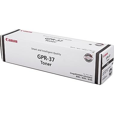 Canon GPR-37 Black Toner Cartridge (3764B003AA)