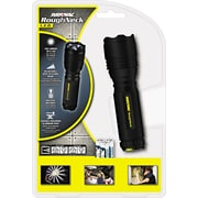 Rayovac® Aluminum Flashlight, Black, LED, 3 AAA Alkaline