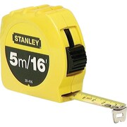 Stanley Tape Measure, 16' x 3/4""