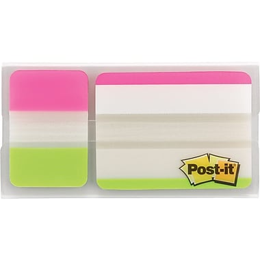 Post-it® Assorted Flags, Each
