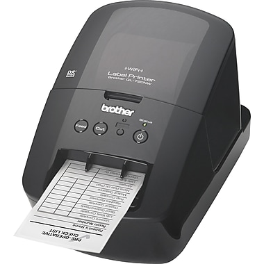 Brother QL720NW Label Maker