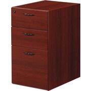 Office Star - Boîte/boîte/caisson classeur de la collection Napa, préassembl