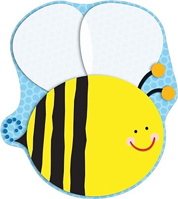 Carson-Dellosa Bee Cut-Outs