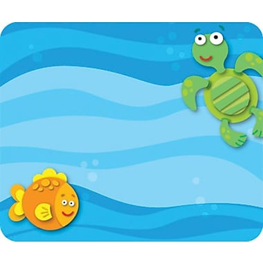 Carson-Dellosa Sea Life Name Tags