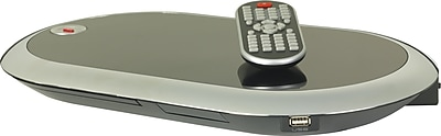 Slim-Line DVD Player