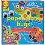 Alex Toys Paper Plate Bugs Kit