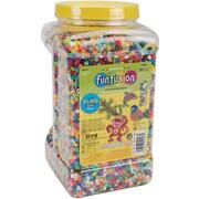 Perler Fun Fusion Beads, 22,000/Pkg, Multi Mix