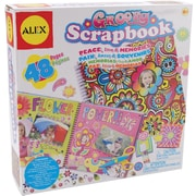 Alex Toys Groovy Scrapbook Kit