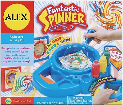 Alex Toys Fantastic Spinner Kit