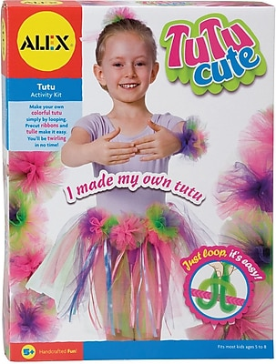 Alex Toys Tutu Cute Kit 941832