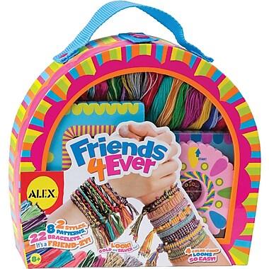 Alex Toys Friends 4 Ever Kit