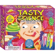 Poof-Slinky Scientific Explorers Tasty Science Kit