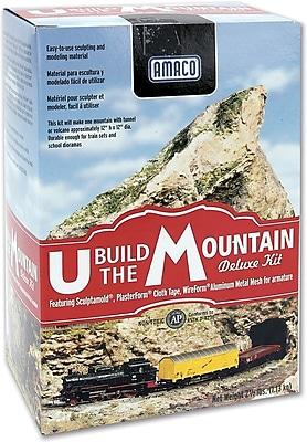 Amaco U Build The Mountain Deluxe Kit