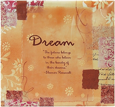 MBI Inspiration Postbound Album, 12