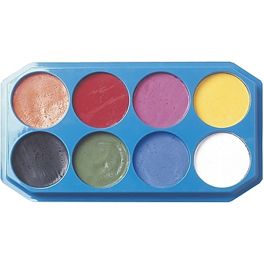 Reeves Snazaroo Face Paint Palette