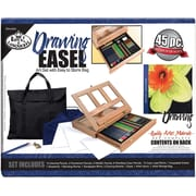 Royal Brush Easel Art Set With Easy To Store Bag, Drawing
