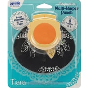 Blue Hills Studio Magnetic Multi-Shaper Punch, Tiara