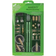 Makin's USA Professional Clay Tool Kit, 27 Pieces