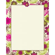 Great Papers® Organic Citrus Flowers Letterhead