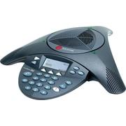 Polycom - Téléphone d'appels conférence expansible SoundStation2