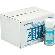 Sheila Shine Stainless Steel Cleaner & Polish, 10 oz., 12/Case