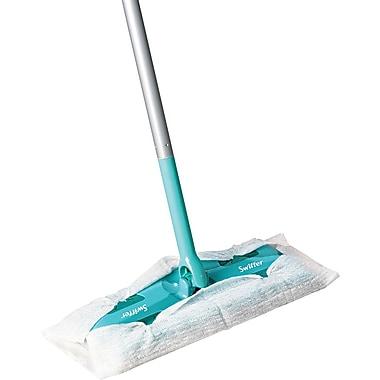 Swiffer Sweeper Mop, Green, 10