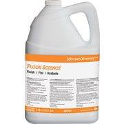 Floor Science ® Floor Finish, Unscented, 1 gal Bottle