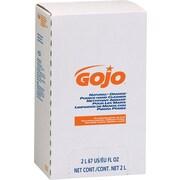 GOJO® PRO 2000™ Natural Orange™ Pumice Hand Cleaner Refill, 2000 ml, 4/Case