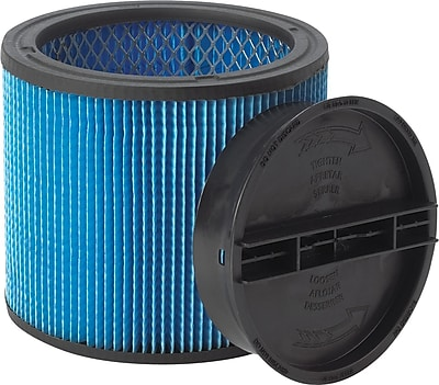 Shop-Vac Ultra-Web Cartridge Filter for Full Size