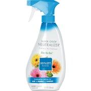 Renuzit® Super Odor Neutralizer® Fabric Spray, After The Rain®, 13 oz.