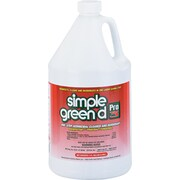 Simple Green® D Pro 3 Germicidal Cleaner, Herbal Pine, 1 gal