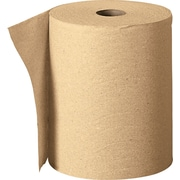 "Envision® Nonperforated Paper Towel C-Roll, 1-Ply, Brown, 7.87""(W) x 625'(L)"
