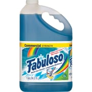 Fabuloso All-Purpose Cleaner, Ocean Cool, 1 gal, 4/Case