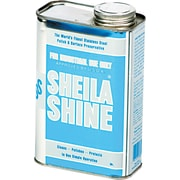 Sheila Shine Stainless Steel Cleaner & Polish, 32 Oz.