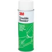 3M TroubleShooter Baseboard Stripper, 21 oz. Aerosol, 12/Ctn
