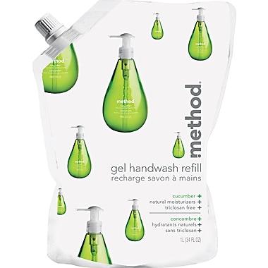 Method® Gel Handwash 34 oz. Refills