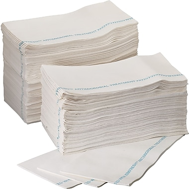 Kimberly-Clark® WypAll® X80 Hydroknit Food Towel, Unscented, 150 Wipers/Pack
