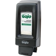 Gojo PRO 2000  High Impact ABS Plastic Hand Soap Dispenser, Black