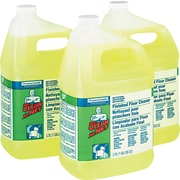 Mr. Clean Finished Floor Cleaner, 1 gal