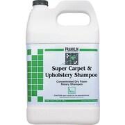 Franklin Cleaning Technology  Super Carpet & Upholstery Shampoo, 1 gal Bottle
