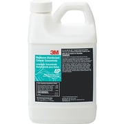 3M® Bathroom Disinfectant Cleaner Concentrate, Unscented, 1.9 Liters Bottle