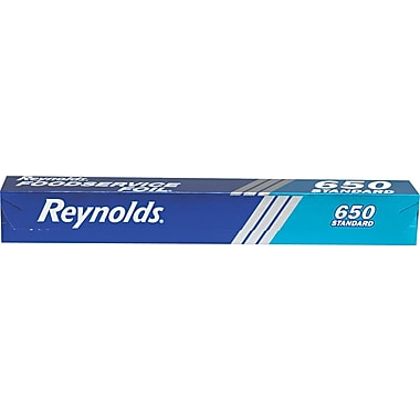 Reynolds Wrap® Aluminum Foil, 12
