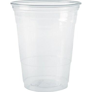 SOLO ® PETE Ultra Clear™ Translucent Cold Cup, 10 oz., 1000/Carton